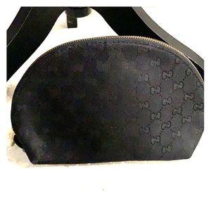 Large Spacious Cosmetic Bag